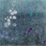 進藤妙子/SHINDO taeko:秘密の花園 F40 ミクストメディア