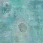折登朱実/ORITO akemi:I Talk To The Wind 80×110 ミクストメディア
