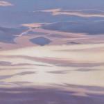 杉本ミツ子/SUGIMOTO mitsuko:遥Ⅰ F100 油彩