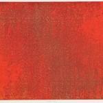 蜂須 保/HACHISU tamotsu:AKARI-09/13 55×80 木版