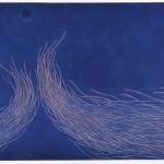 川井一光/KAWAI kazumitsu:何時か見た夢-抱- 45×70 銅版