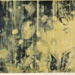 三吉このみ/MIYOSHI konomi:窓をあければ…Ⅱ 73×81 木版・平版