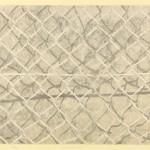 臼井 邦彦/USUI kunihiko :WORK 15-B 45×60 コラグラフ