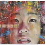 齊藤 澄人/SAITO sumito:DAY DREAM Ⅵ 100×160 アクリル