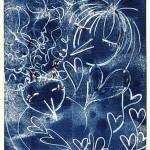 廣瀬 佐世理/HIROSE sayori: J.S. 44×29 モノタイプ