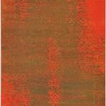 蜂須 保/HACHISU tamotsu:AKARI-Nドームの記憶(戦後70年) 80×55 木版