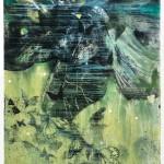 三吉 このみ/MIYOSHI konomi:Secret Garden-Ⅱ 77×70 木版・平版