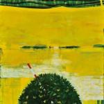 坂田 和之/SAKATA kazuyuki :景-150331 242.3×194 油彩