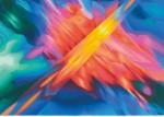 本田耕一/HONDA koichi : COSMIC ATLAS-1616 48.3×69 木版