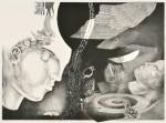 竹内美穂子/TAKEUCHI mihoko : A Life'15 68×93 平版
