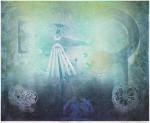 鈴木孝太朗/SUZUKI kotaro : N・ASKA・L-216 45×55 銅版