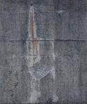瀧 貴美枝/TAKI kimie : 刻の片隅 179×149.5 ミクストメディア