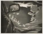 【奨励賞】石原テツロウ/ISHIHARA tetsuro:ことだま#6 42×53 銅版