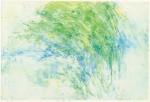 髙浦とみ子 / TAKAURA tomiko : 野に集う#1 55×82 平版