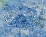 小沢 澄子 / OZAWA sumiko : 空間の漂流者[Ⅰ] F100 油彩