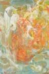 横山 孝子 / YOKOYAMA koko : 湧きおこるⅡ P120 油彩・キャンバス