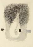 島 けいこ/SHIMA keiko:Rain 2 62×45 paper block