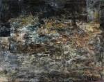 若林 俊樹/WAKABAYASHI toshiki:一隅の魚たちⅠ F50 油彩