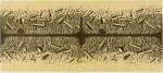 柴田 昌一/SHIBATA shoichi:My Landscape(位相) 52×120 銅版