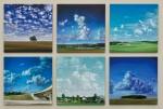 有吉 宏朗/ARIYOSHI hiroaki:ミソロジーズ 141.4×194 ミクストメディア