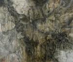 狩野 三也子 /KANO miyako:水の庭-ひたすらに… F130 油彩