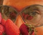 ブレンドレ ヨーグ /BRENDLE jorg:ICHIGO '17-5 F100 油彩