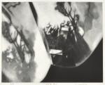 石原テツロウ/ISHIHARA tetsuro:ことだま#10 42×53 銅版