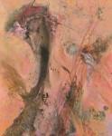 東 直樹/AZUMA naoki:解釈の破綻 F130 油彩