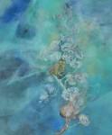 諸星 浩子/MOROHOSHI hiroko:genius F130 油彩・水性アルキド樹脂絵の具