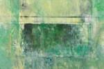 棚橋 隆/TANAHASHI takashi:壁と風と F120 アクリル