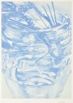 清水美三子/SHIMIZU misako:glass VIII-2 72×52 平版