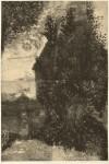 麓 絵理子/FUMOTO eriko:riparian 60×40 銅版・コラグラフ