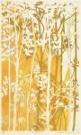 大口 淑美/OGUCHI kiyomi:FUGA-7 30×18 銅版