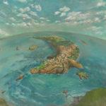 小山 瑞希/KOYAMA mizuki:Daydream:Island S100 ミクストメディア