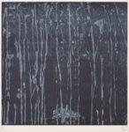海老塚耕一/EBIZUKA koichi:漆黒の水Ⅰ 44.5×45 銅版