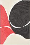 志野 和男/SHINO kazuo:形象(5) 63×42 孔版